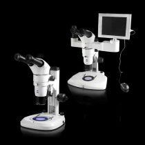 Microscopio estereo serie varizoom